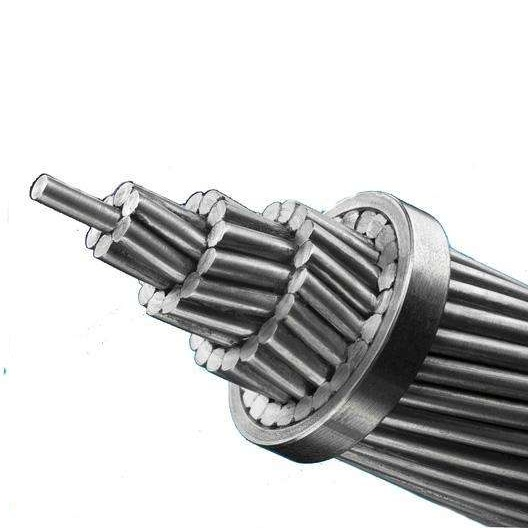 AAC All Aluminum Conductor to DIN 48201