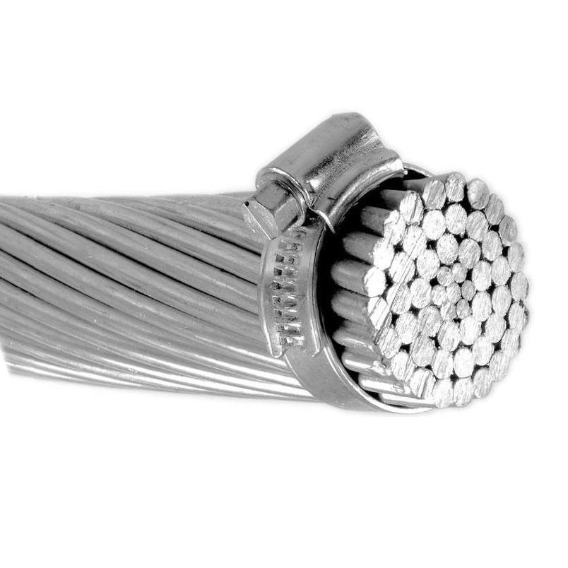 AAAC All Aluminum Alloy Conductor to DIN 48201