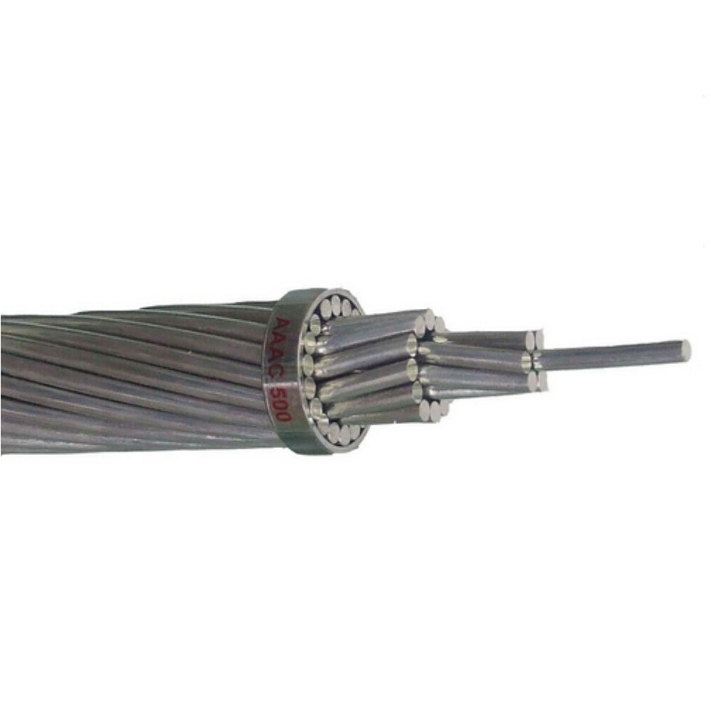 AAAC All Aluminum Alloy Conductor to BS 3242