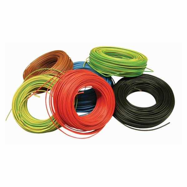 Electrical Wire to AS/NZS Stan