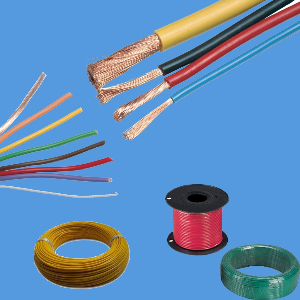Electrical Wire to BS Standard