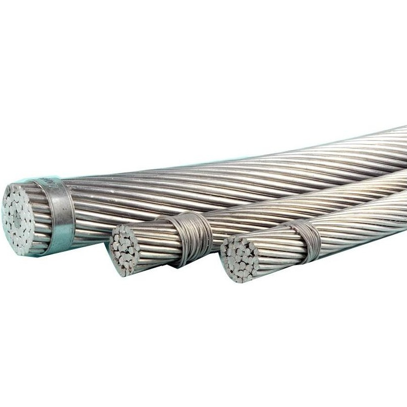 AACSR Aluminum Alloy Conductor Steel Reinforced to IEC 61089